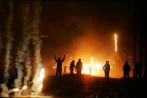 Révolte de 2005