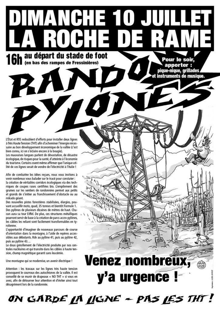 Affiche A3 Rando Pylones-1